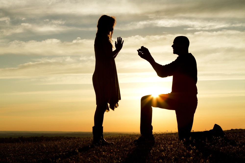 Engagement Etiquette