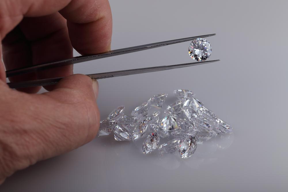 The Charm Of Diamonds