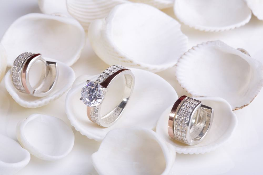 mothers day diamond rings