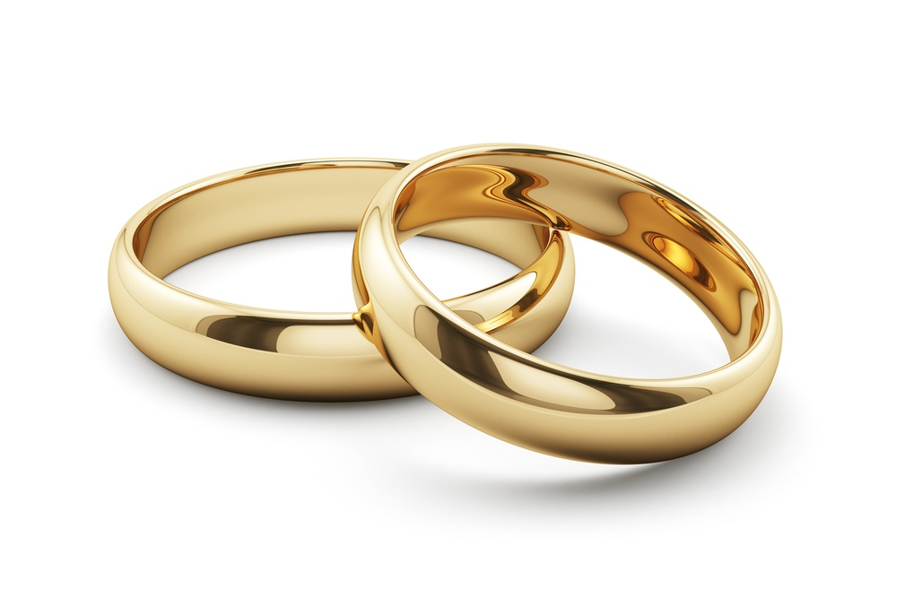 should you buy a 19k gold wedding ring for