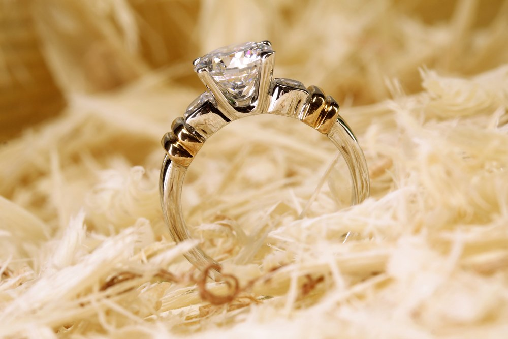 3 Carat Diamond Ring