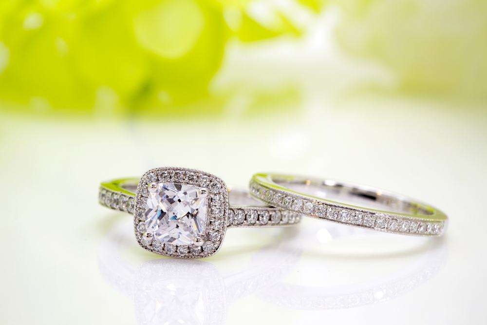 Fancy Cuts of Diamonds