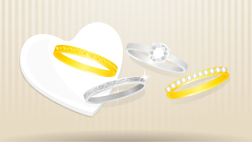 The Most Asked Questions About Promise Rings