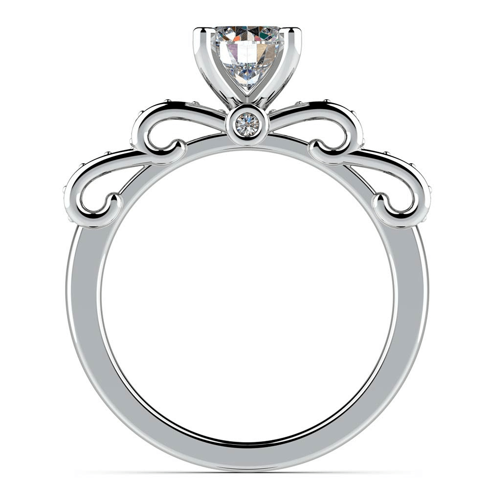 rings watch engagement diamond staircase cinderella youtube nexus from