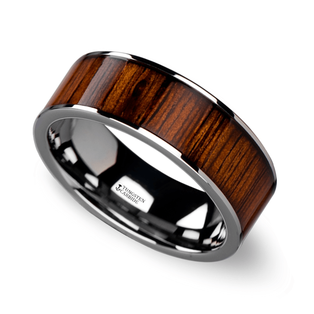 Cool Mens Wedding Rings That Defy Tradition
