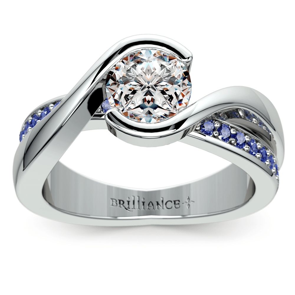 ring comparison k how h and perfect to the engagement allen size diamond get james carat