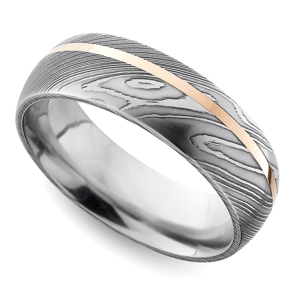 Understated Elegant Rings