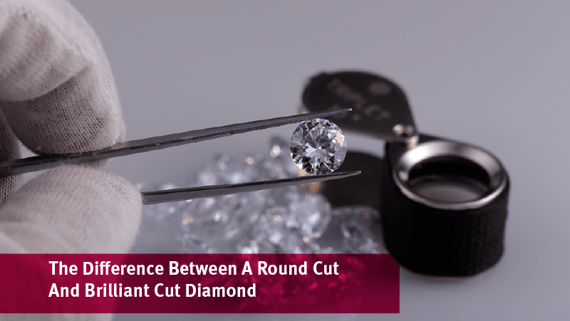 Vintage Round Cut Diamond