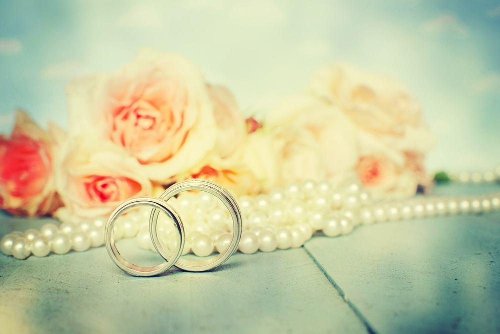 Promise Ring Set