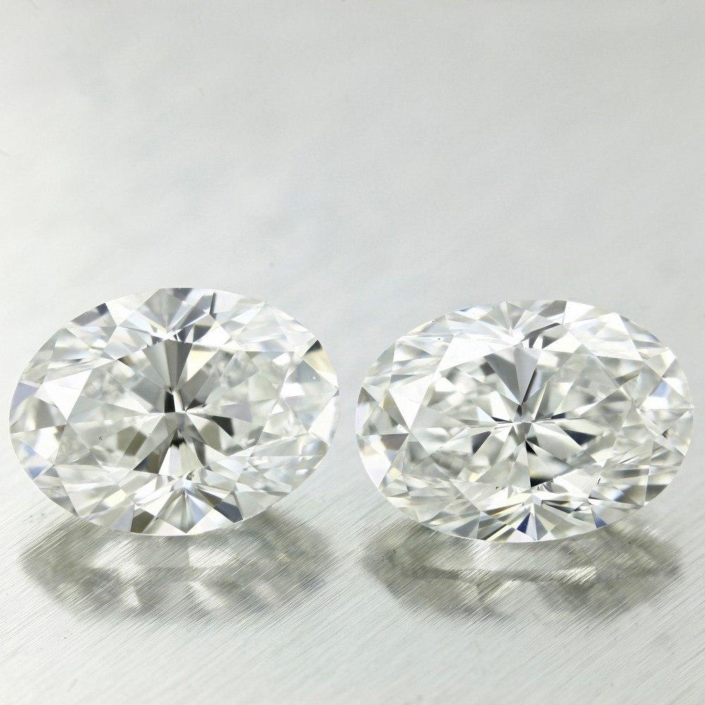 The Best Oval Diamond