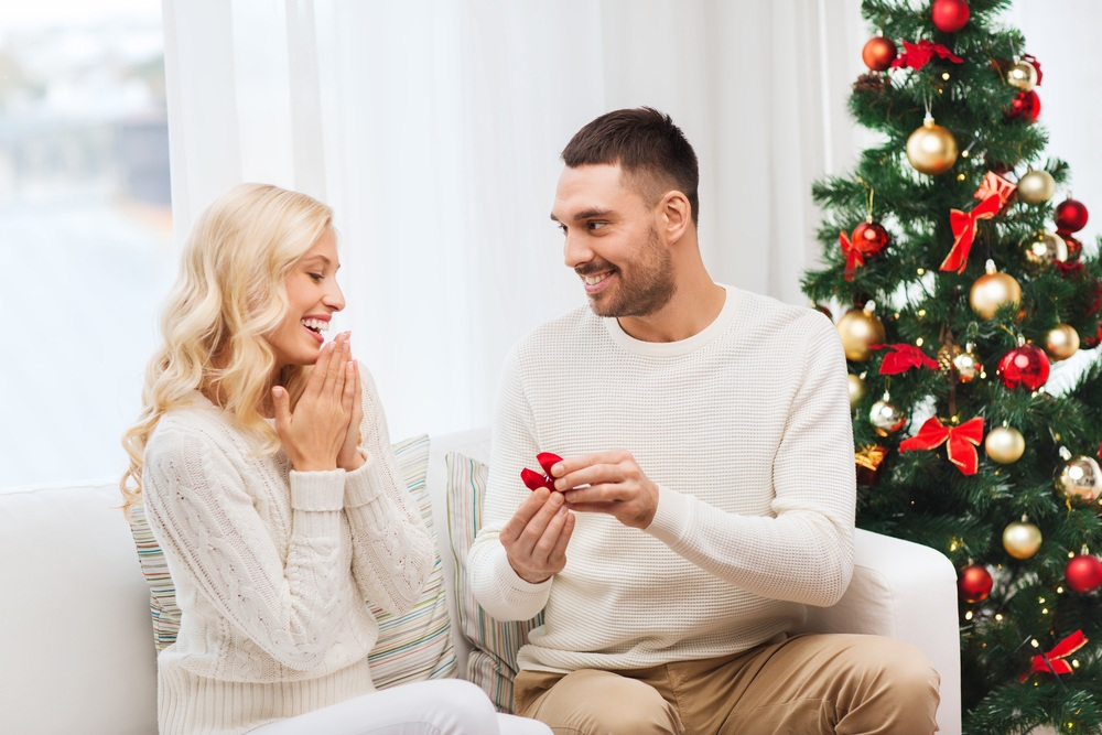 Christmas Proposal Stories