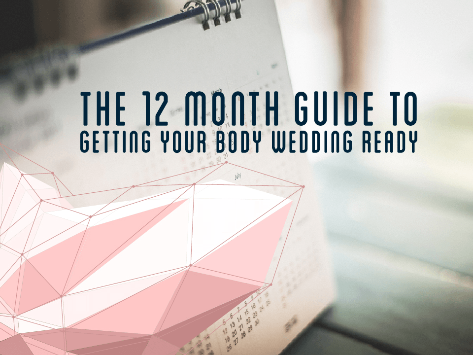Guide to Wedding-Ready