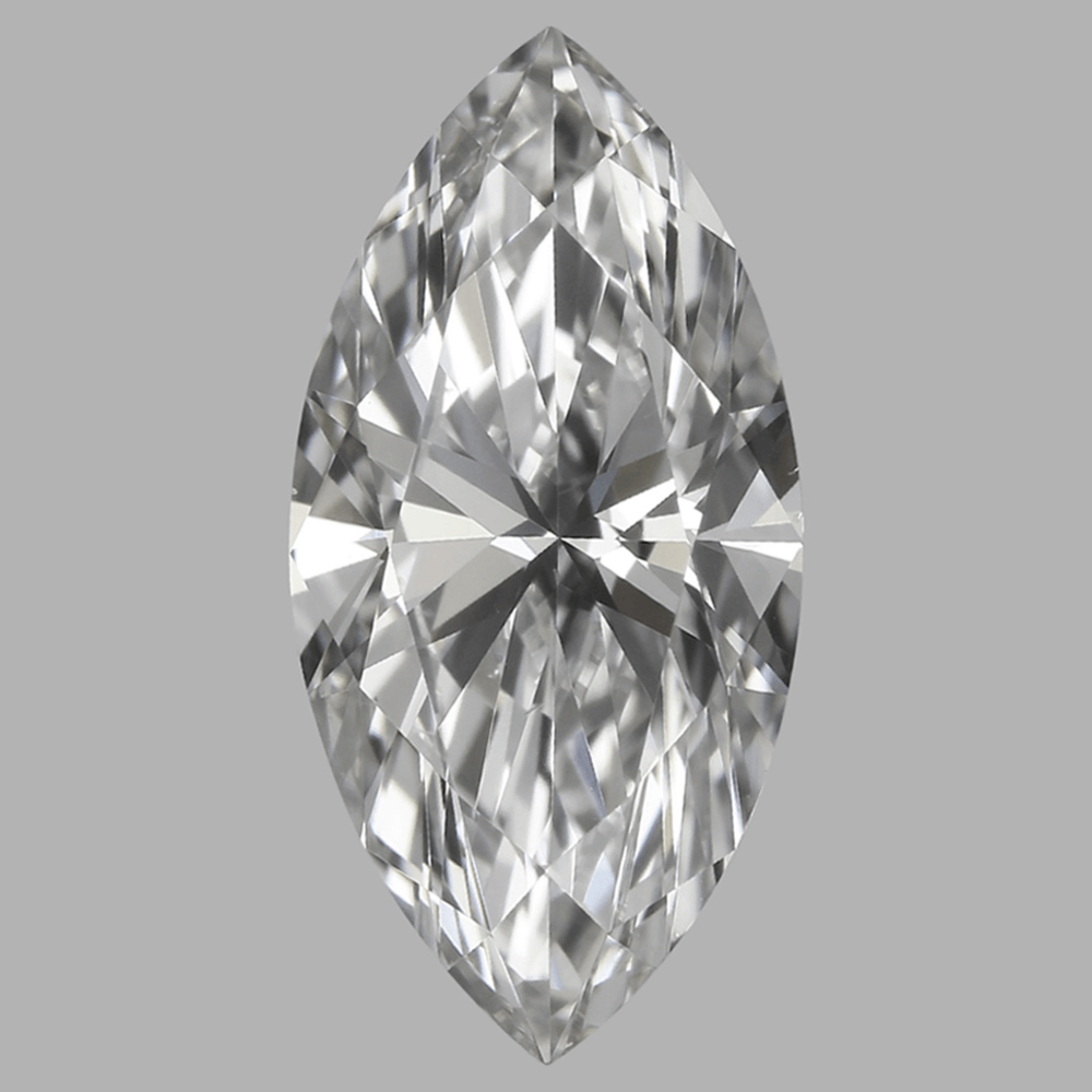 Marquise Cut Loose Diamond