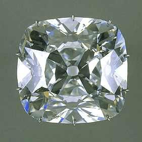 Regent Diamond
