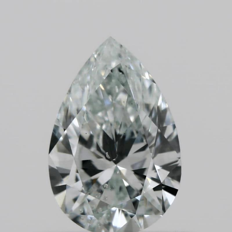 loose pear diamond