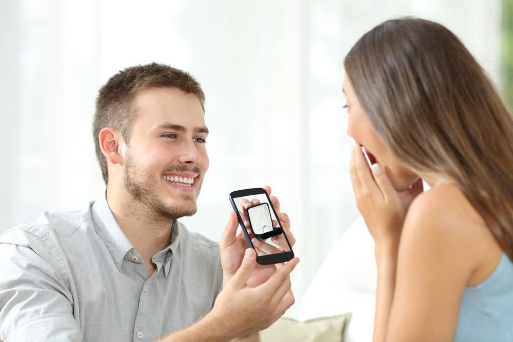 Buy Engagement Rings