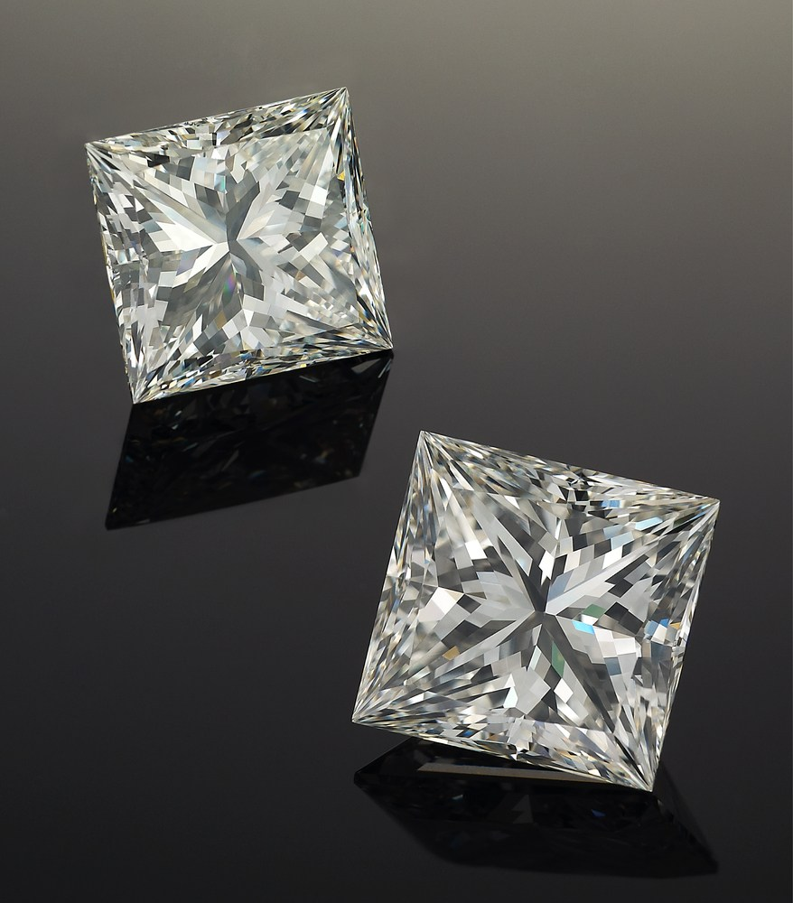 Classic Cuts Diamonds