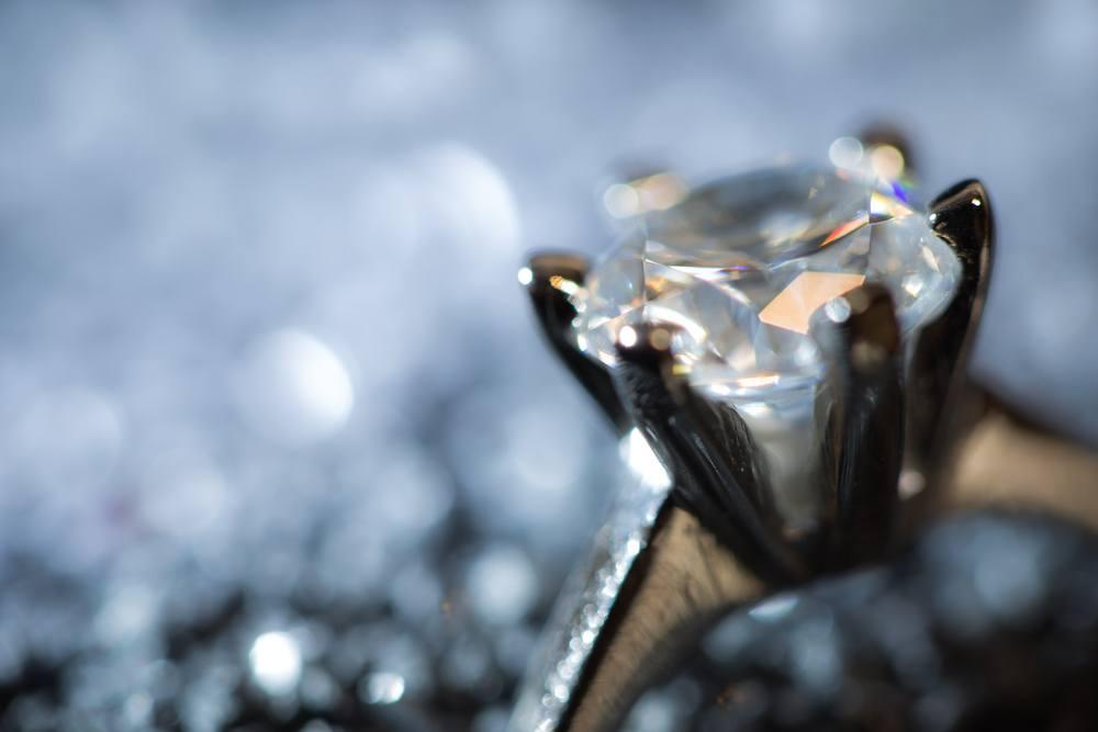 Polish of a Diamond