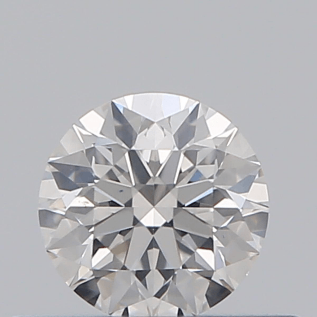 .30 ct diamond with S1 clarity