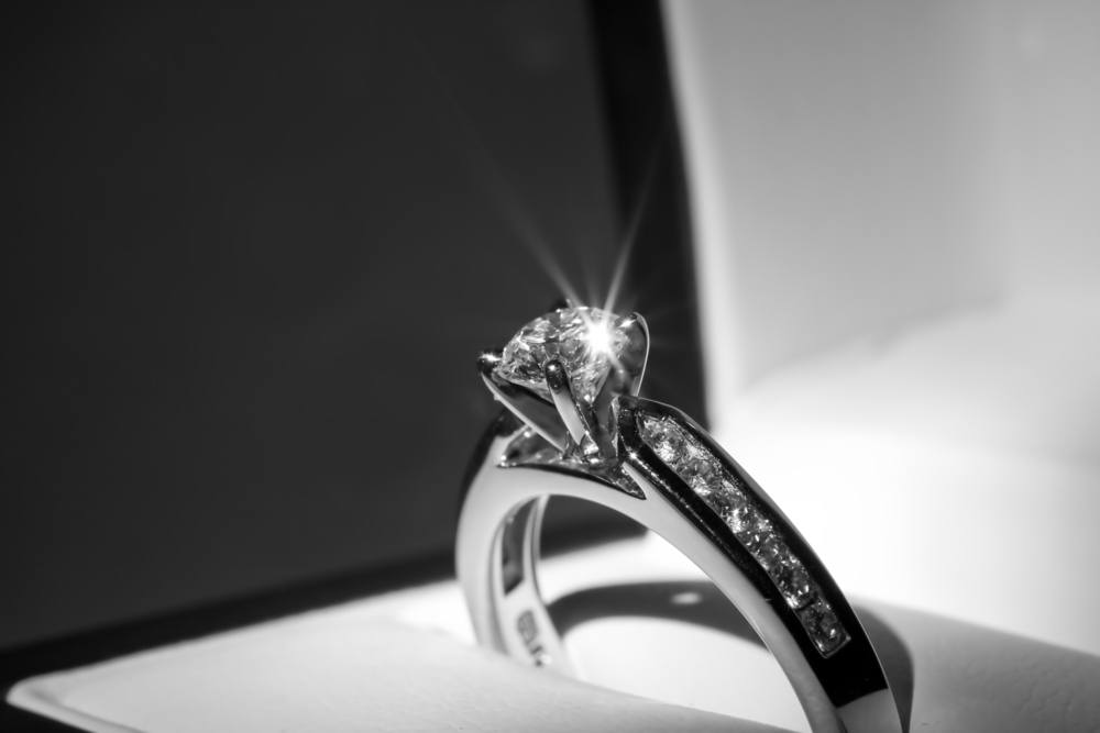 Affordable Engagement Rings for Women