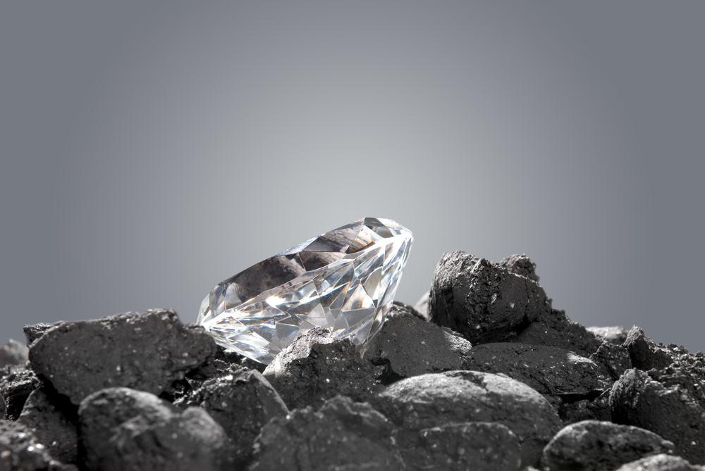 How Are Diamonds Made