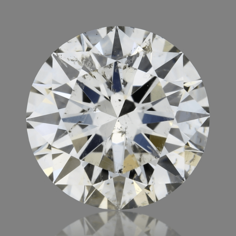 diamonds diamond slightly inclusion clarity ok video examples included reflected are