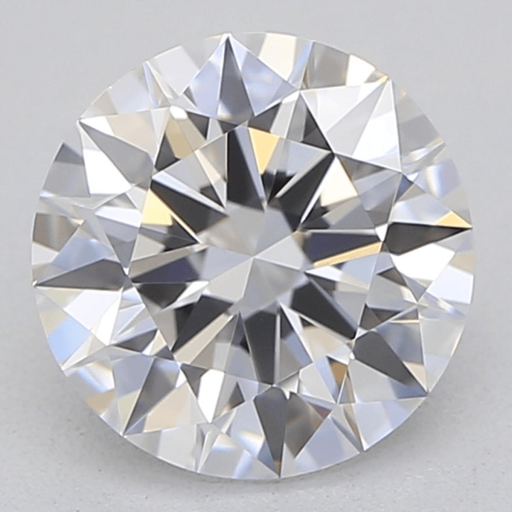 Super-Ideal F Diamond