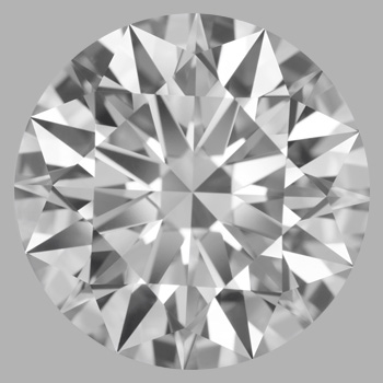 20.25 Carat Flawless GIA Certified Diamond