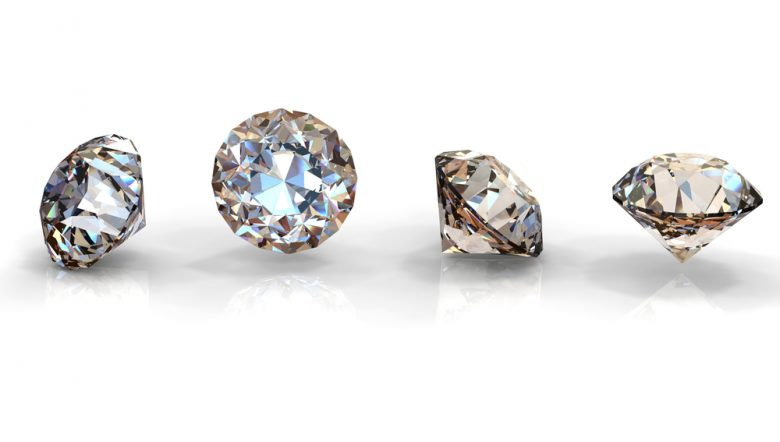 Which Is More Important, Diamond Clarity Or Color? A Chart For