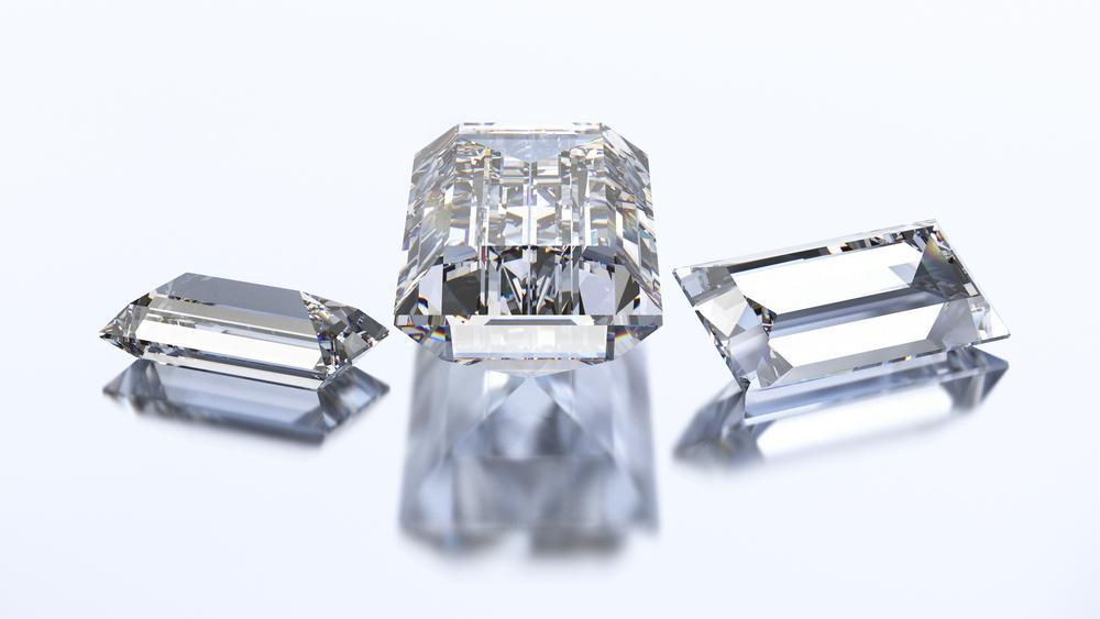 Baguette Diamonds
