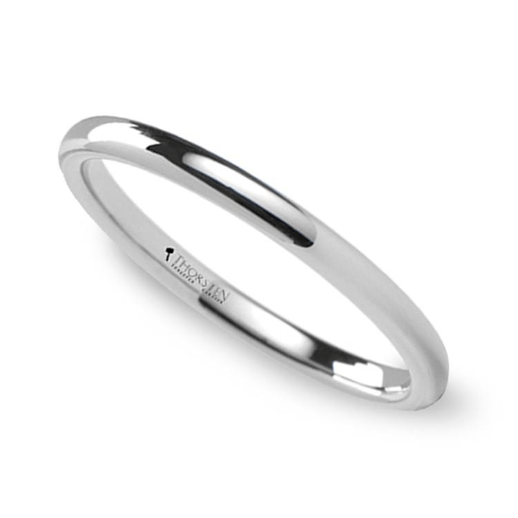 Cheap Wedding Bands.5 Rules To Shop Simple Wedding Rings For Women