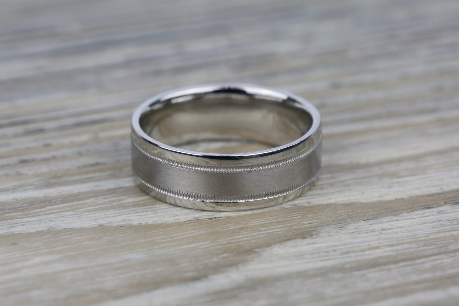 custom rings for men