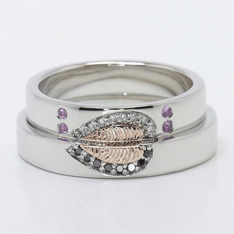 custom rings for men & women