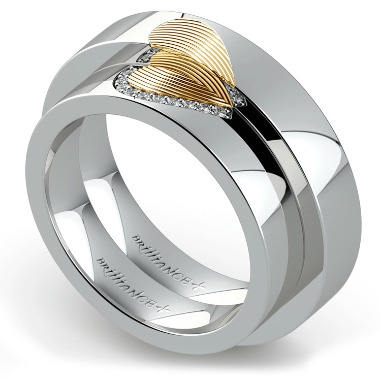 Tips for Buying Womens Wedding Rings in White Gold