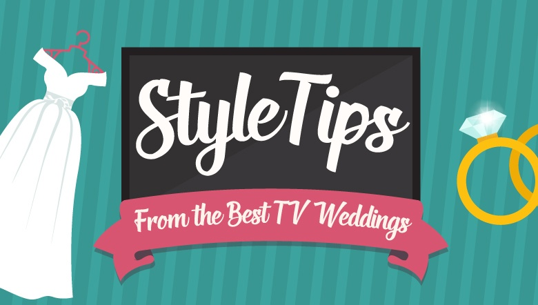 Best TV Weddings