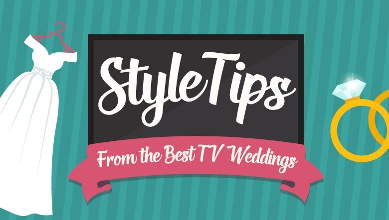 Best TV Weddings