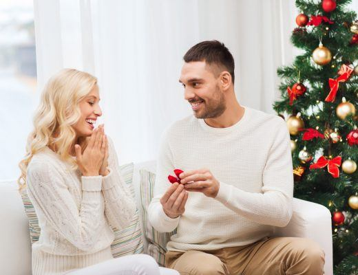 holiday engagements