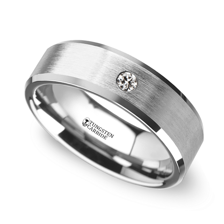 what is the best material for men s wedding bands