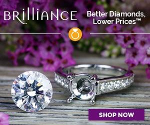 Brilliance Loose Diamonds
