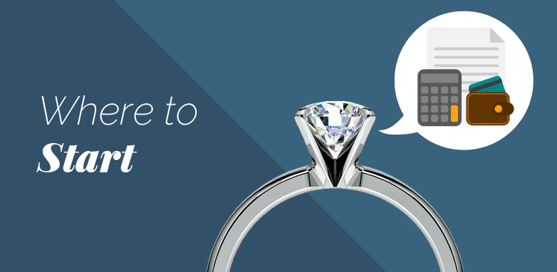 engagement ring costs