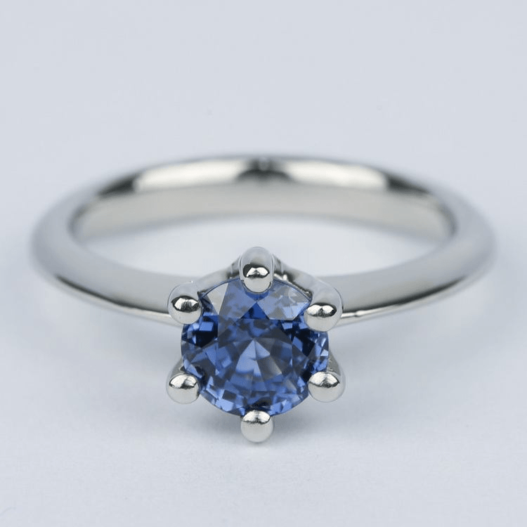 Diamond Alternatives for Engagement Rings