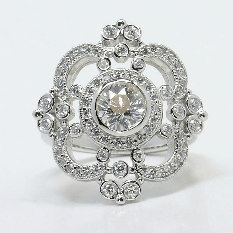 edwardian engagement rings