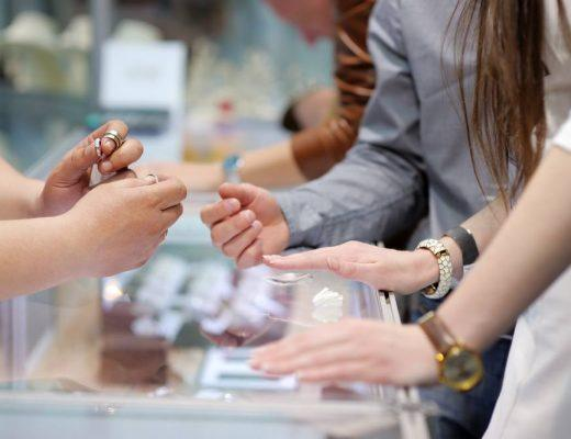 best time to buy engagement ring
