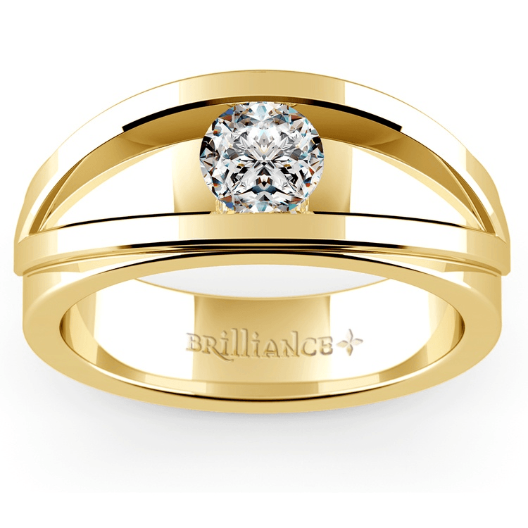 Mangagement Ring