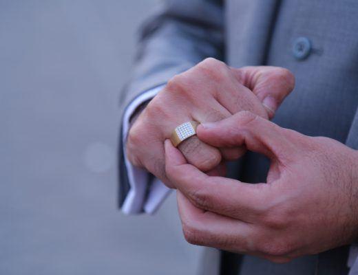 Mangagement Ring