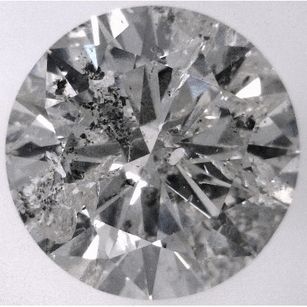 1 diamonds are the lowest suggested clarity for fine jewelry
