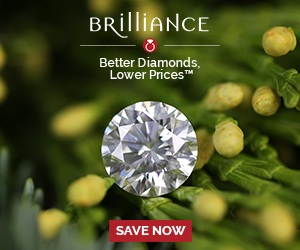 Brilliance - Better Diamonds Lower Prices