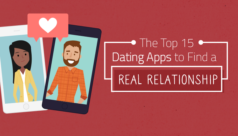 Top relationship apps