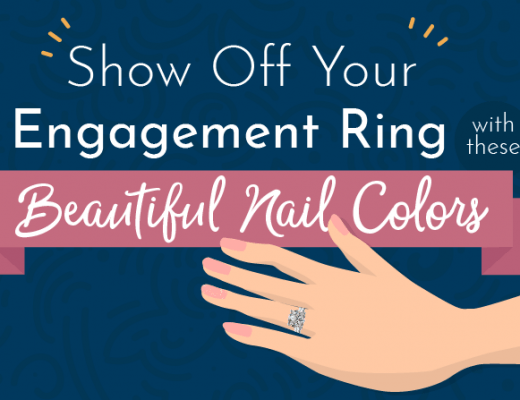 Show Off Your Engagement Ring