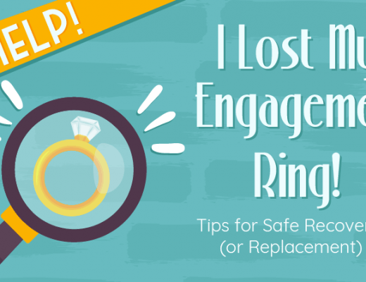 I Lost My Engagement Ring